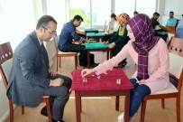 SıNıF ÖĞRETMENLIĞI - Peçiç'in Turnuvası Düzenlendi