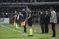 ALPER ULUSOY - Play-Off Final Maçının Hakemi Açıklandı