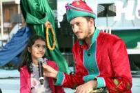 Ramazan'ın Manevi İklimi Merkezefendi'de Yaşanacak