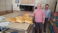 Ramazan Pidesi 2 Lira 50 Kuruştan Satılacak