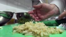 EKONOMİ ÜNİVERSİTESİ - Ramazanda Ege Mutfağı Önerisi