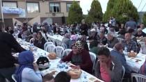 HAYIRSEVERLER - Safranbolu'da Geleneksel Mahalle İftarları Başladı