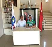 İSMAIL ÇETIN - Salihli Belediyespor Transferde Hız Kesmiyor