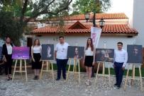 FOTOĞRAF SERGİSİ - Salihli'de Genç Fotoğrafçılardan Özel Sergi