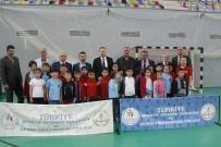 TRABZON VALİSİ - Şampiyon Selçuk Çebi, Trabzon'da Genç Yeteneklerin Taramasına Katıldı