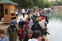 RESTORASYON - Şanlıurfa'da Turizmde Hedef 1 Buçuk Milyon Turist