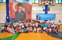 MEHMET ALI ÇALKAYA - Satrancın Genç Ustaları Balçova'da Buluştu