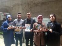 ÖĞRETMEN ADAYI - SBK Vakfı'nın 'İyilik Projelerine' Destekleri Sürüyor