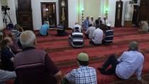 FARUK ÇELİK - Şehitler İçin 312 Hatimin Duası Yapıldı