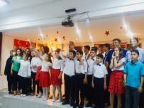 OTIZM - Şehitler Ortaokulu Özel Çocukların Farkında
