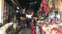 MOZAİK MÜZESİ - 'Şiveydiz' Gaziantep'in Tescilli Lezzetleri Arasına Katıldı