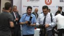 GENÇ GİRİŞİMCİLER - SSTEK İle Ziraat Katılım Arasında Protokol İmzalandı