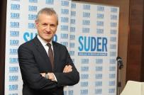 İSMAIL ÖZDEMIR - SUDER'de Başkan Değişmedi