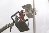 SAVUNMA SANAYİ - Sungurlu'da Kent Güvenlik Sistemi  Yenileniyor