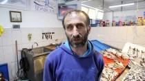 BALIK PAZARI - Tezgahların En Pahalı Balığı 'Mezgit' Oldu