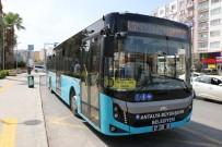 RAYLI SİSTEM - Toplu Taşımada 'Gece Seferleri' Başladı