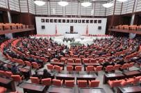KANUN TEKLİFİ - Torba Teklifi Meclis'te Kabul Edildi