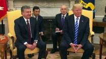 DIŞİŞLERİ BAKAN YARDIMCISI - Trump'dan Kuzey Kore Zirvesine İlişkin Açıklama