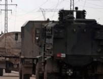 İDLIB - TSK İdlib'de 12. gözlem noktasını kurdu