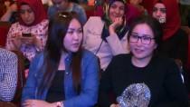 SERTAB ERENER - TTÖMER, Kırgızistan'da 35 Bin Kişiye Türkiye Türkçesi Öğretti
