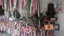 MACARISTAN - Türk-Macar Dostluğunun Simgesi Açıklaması Rakoczi Müzesi
