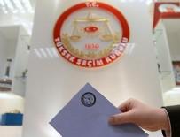 SABİHA GÖKÇEN HAVALİMANI - Türkiye 24 Haziran'da sandık başına gitmeye hazırlanıyor