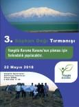 VAN GÖLÜ - Vangölü Aktivistleri, Süphan Dağı'na Tırmanacak