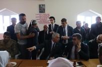 ÜNİVERSİTE KAMPÜSÜ - Vartolu Nineden Altın Küpe Talebi