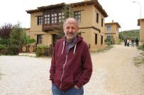 YARIŞ ATI - Yapımcı Ve Yönetmen Taşdiken'den Yeni Sinema Filmi Projesi