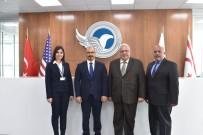 MUSTAFA AKINCI - 'Yaralı Filistinlileri KKTC'de Tedavi Ettirmeye Hazırız'