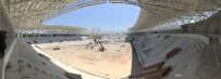 MİMARİ - Yeni Ordu Stadı'nda Sona Yaklaşılıyor