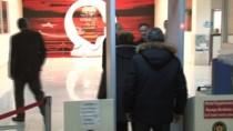 PAZARKULE - Yunanistan Parlamentosu Başkanı'ndan Tutuklu Yunan Askerlerine Ziyaret