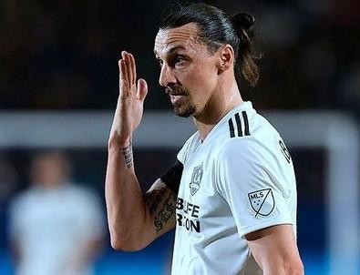 Zlatan Ibrahimovic Dünya Kupası'nda yok
