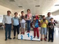 ZIRAAT MÜHENDISLERI ODASı - 134 Sporcunun Katıldığı Satranç Turnuvası Sona Erdi