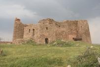 SÜRYANILER - 1400 Yılık Kilise Onarılmayı Bekliyor