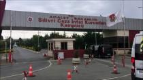 ÇEVİK KUVVET POLİSİ - 15 Temmuz'da Çengelköy Ve Kuleli Askeri Lisesi'ndeki Olaylara İlişkin Dava