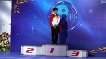 KURAL İHLALİ - 17. Avrupa Wushu Şampiyonası