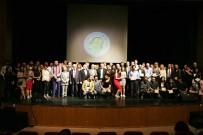 AYDıN KÜLTÜR MERKEZI - 18. Direklerarası Seyirci Ödülleri Sahiplerini Buldu