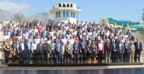 EKONOMIST - 33. Uluslararası Maliye Sempozyumu Yapıldı