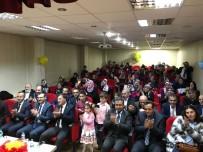 4-6 Yaş Kur'an Kursunda Yılsonu Programı Yapıldı