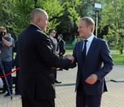 BAĞLıLıK - AB-Batı Balkanlar Zirvesi Sofya'da Başladı
