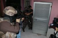 ADANA EMNİYET MÜDÜRLÜĞÜ - Adana'da DEAŞ Operasyonu Açıklaması  9 Gözaltı