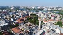 KAÇAK YAPI - Adana'daki Binaların Yarısı Kaçak Çıktı