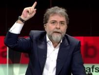 AHMET HAKAN COŞKUN - Ahmet Hakan'dan Barış Atay açıklaması