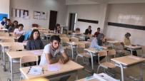 MUSTAFA ÜNAL - Akdeniz Üniversitesi YÖS Başvurularını İkiye Katladı