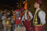 11 AYıN SULTANı - Aliağa'da Ramazan Coşkusu