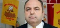 ANAVATAN PARTISI - Bir parti daha kararını açıkladı! 24 Haziran seçimlerinde...