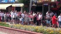 NORVEÇ - Antalya'daki Norveçlilerin Milli Bayram Kutlaması