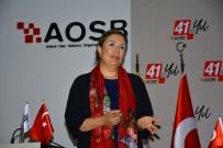 BAĞLıLıK - AOSB'de İş Gücü Planlama Ve Norm Kadro Eğitimi