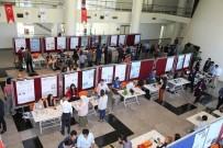 PROJE PAZARI - AR-GE Proje Pazarında 'Anti-İHA Hibrit Savunma Sistemi' Birinci Oldu